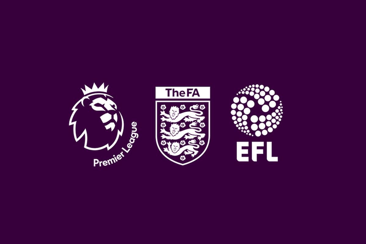 Akibat Pandemi Covid-19, Tak Ada Pertandingan Liga Inggris Selama 30 April 2020