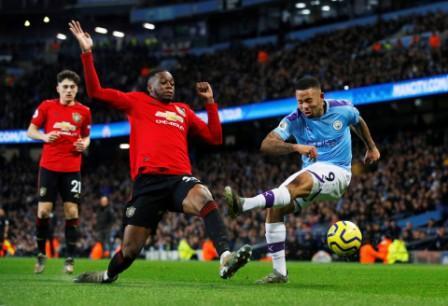Begini Prediksi Kondisi Kedua Ttim Jelang Derby Manchester (Manchester United vs Manchester City)
