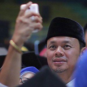 Wali Kota Bogor Bima Arya Sugiarto (Foto: Instagram-@bimaaryasugiarto)