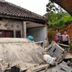 Gempa Bumi Sukabumi: Terkena Guncangan, Begini Kondisi Kota Bogor