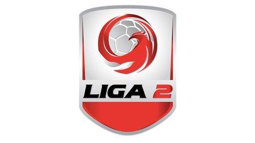 Hasil dan Klasemen Liga 2 Indonesia Sebelum Liga Dihentikan 2 Minggu