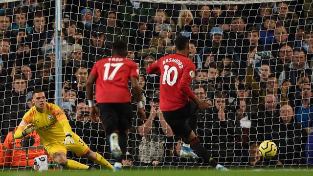 Jadwal & Prediksi Manchester United vs Manchester City Liga Inggris, Derby Manchester Jilid 4