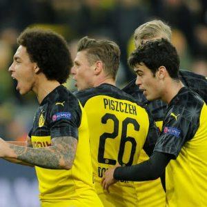 Jadwal & Prediksi PSG vs Borussia Dortmund Liga Champions 2020, Tanpa Mbappe ?