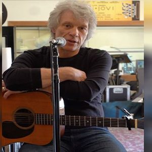 Jon Bon Jovi (Foto: Instagram-@jonbonjovi