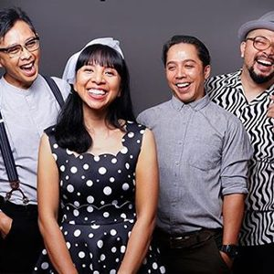 Mocca (Foto: Instagram-@moccaofficial)