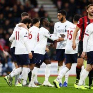 Prediksi Bournemouth vs Liverpool, Jadwal Liga Inggris 2020: Menang Harga Mati, Red !