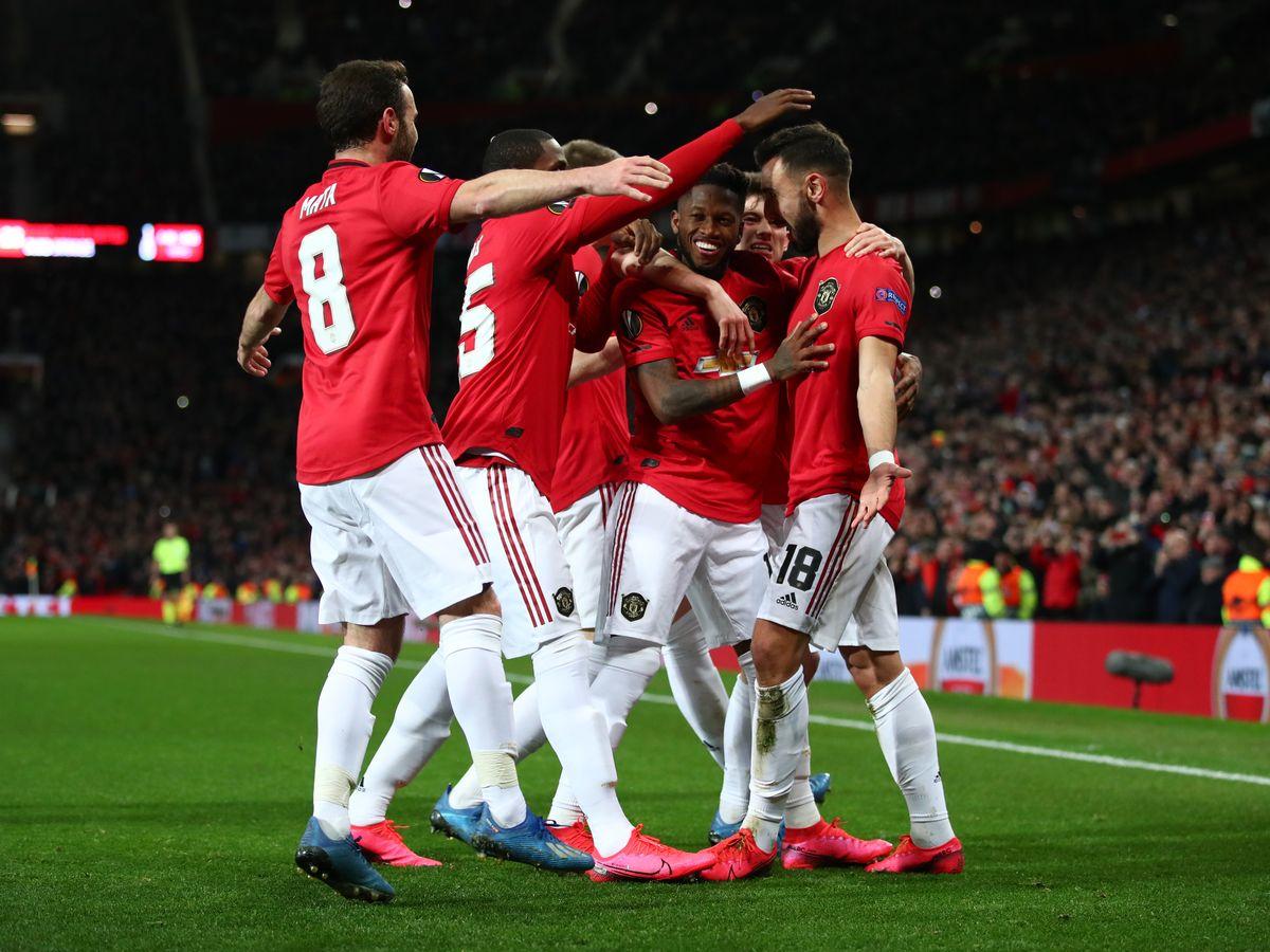 Prediksi Derby Country vs Manchester United Piala FA, Kamis 5 Maret 2020