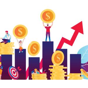 3 Investasi Yang Tidak Butuh Modal Besar dan Sangat Menguntungkan