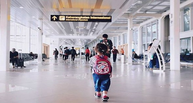 Bandara Soekarno Hatta (Sumber: Instagram-@soekarnohattaairport)