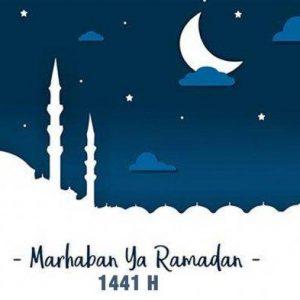 Jadwal Imsakiyah, Buka Puasa, dan Shalat Ramadhan 1441 H/2020 Kota Semarang
