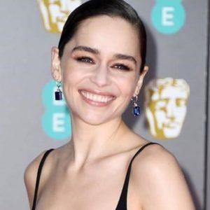 Emilia Clarke (foto: Instagram-@emilia_clarke)