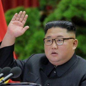 Kim Jong Un Meninggal