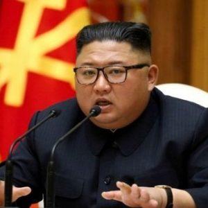 Pemimpin Korea Utara, Kim Jong-un (Foto: Reuters)