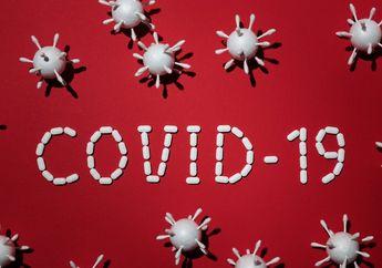 Update Covid-19 18 April 2020 di Indonesia: 5.923 Positif, Sembuh 602, dan 520 Meninggal Dunia