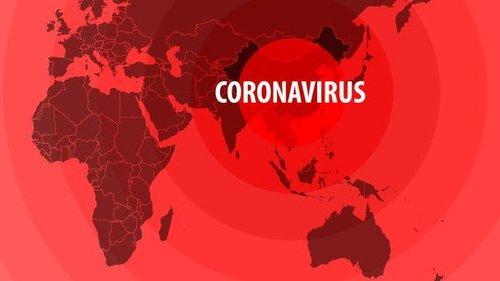 Update Covid-19 (19 April 2020) di Indonesia : 6.576 Positif Terjangkit