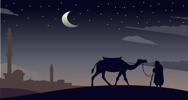 Ilustrasi (Pixabay)