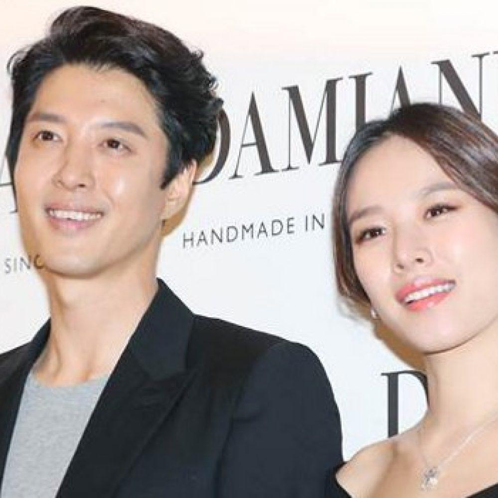 Berikut Fakta Menarik Tentang Eks Suami Joo Yon Hee, Lee Dong Gun
