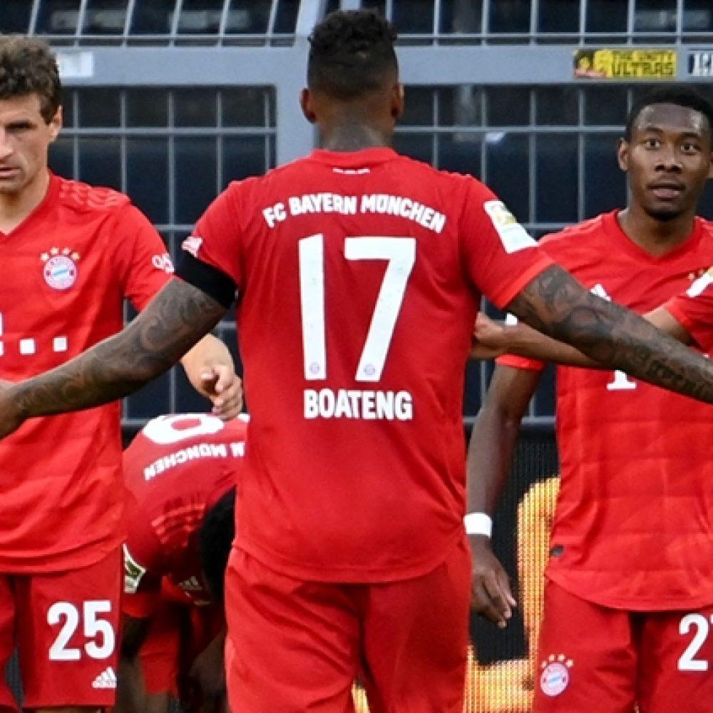 Jadwal Liga Jerman 2020 & Prediksi Bayern Munchen vs Dusseldorf, Lanjutkan Trend Positif