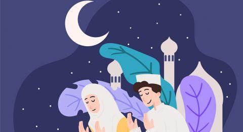 Masih Suasana Lebaran, 30+ Ucapan Hari Raya Idul Fitri 2020