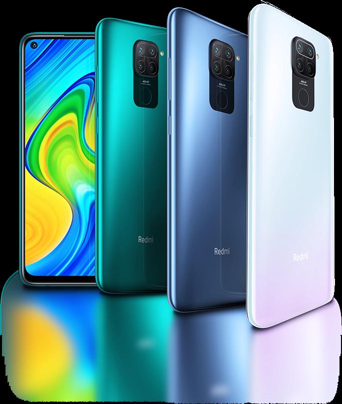 Spesifikasi dan Harga Redmi Note 9 Pro dan Note 9, Ponsel Murah Kualitas Jempolan