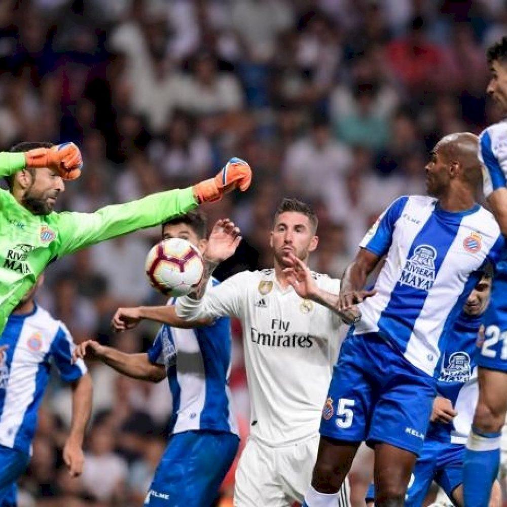 Link Live Streaming Espanyol vs Real Madrid Disiarkan Langsung Real Madrid TV