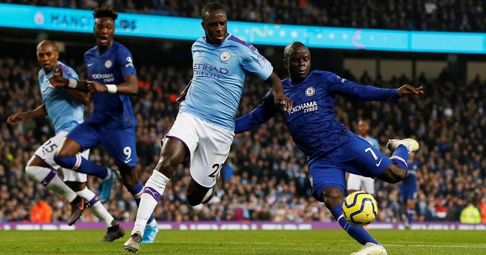 Link Live Streaming Mengalir Chelsea vs Manchester City, Misi Wajib Menang The Blues