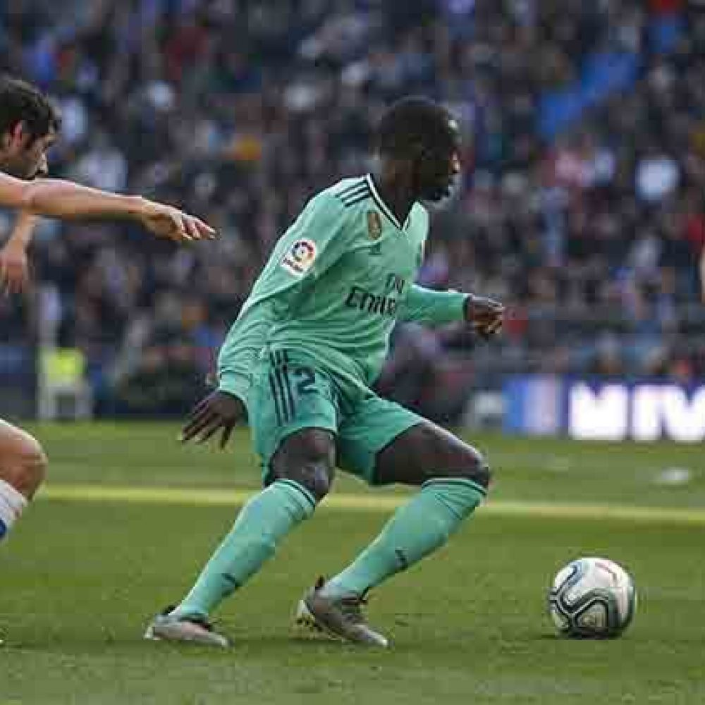 Link Streaming Espanyol vs Real Madrid Live Bein Sport 1, MENGALIR !