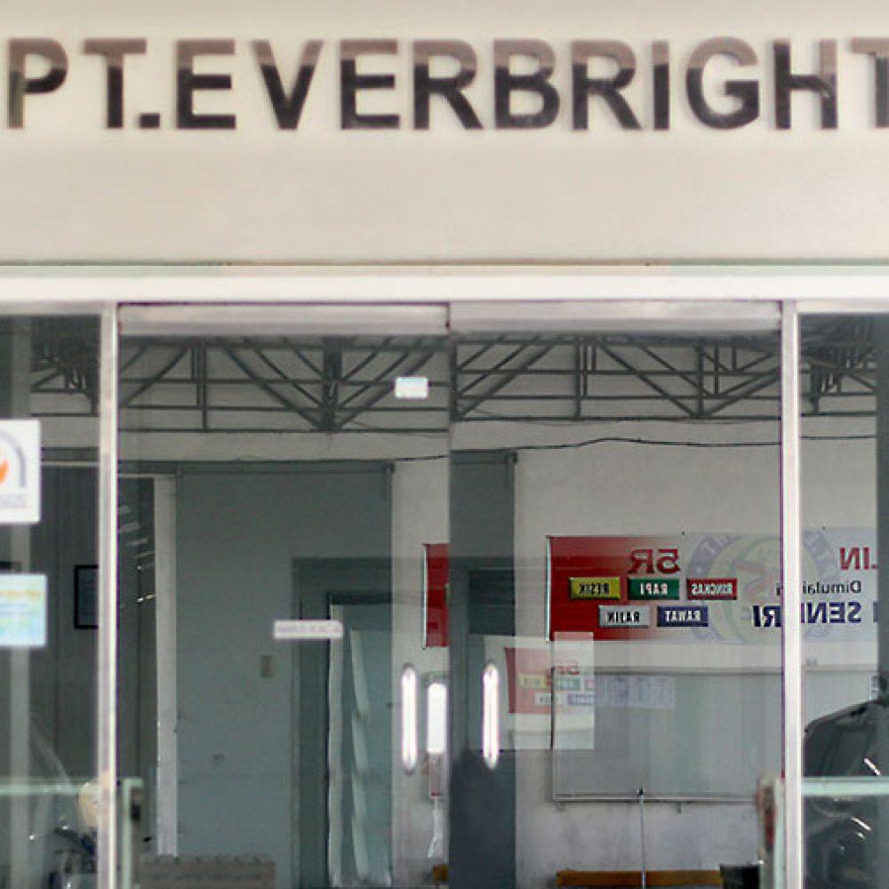 Lowongan Kerja 2020: Operator Mesin Frais di PT. Everbright (ABC)