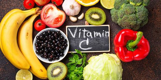 Penting ! 6 Manfaat Mengkonsumsi Vitamin C Yang Wajib Kalian Ketahui
