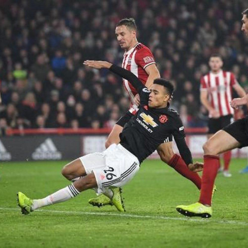 Prediksi Manchester United vs Sheffield United Liga Inggris 2020, Menanti Duet Bruno-Pogba