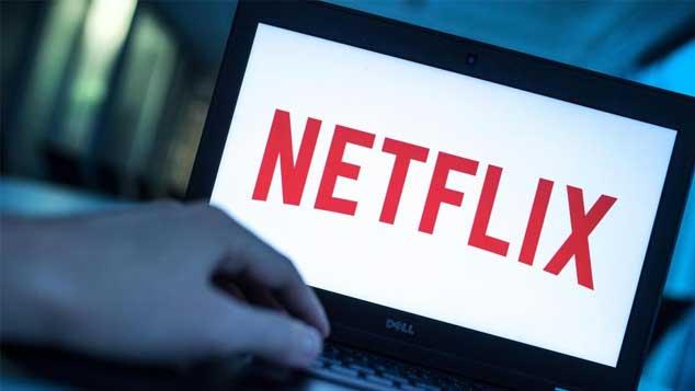 Ilustrasi Netflix (Mirror/Alamy)