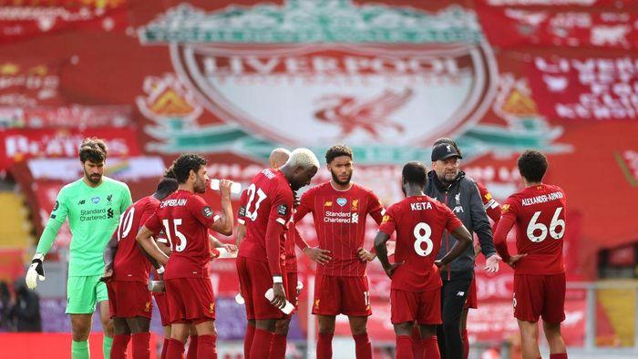 Prediksi Everton vs Liverpool Derby Merseyside Hari Sabtu Besuk