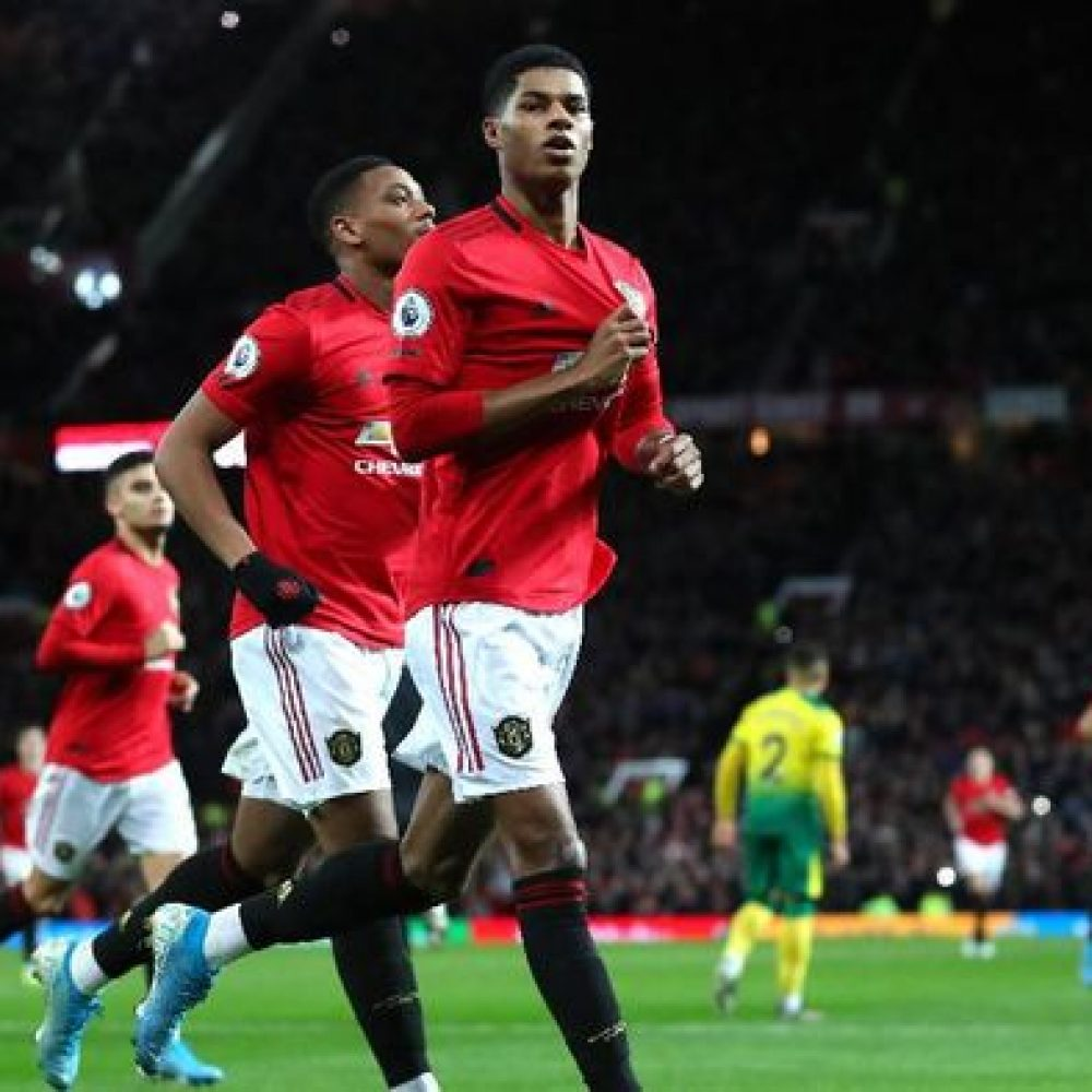 3 Link Live Streaming Manchester United vs Bournemouth, KICK OFF 21.00 WIB