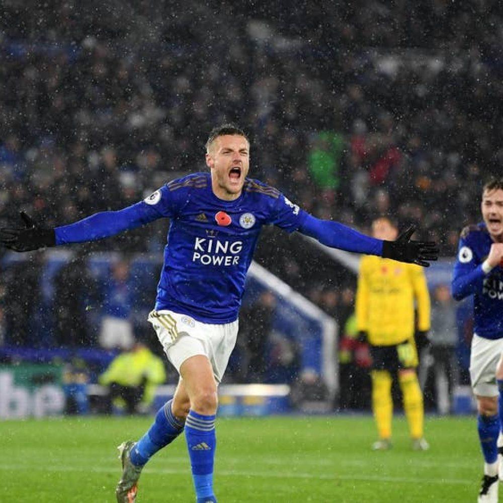 3 Link Live Streaming Mengalir Arsenal vs Leicester City Dini Hari Nanti