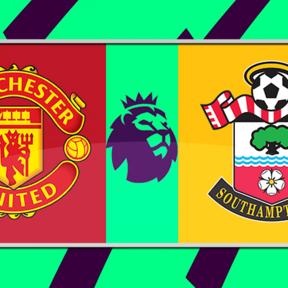5 Link Live Streaming Manchester United vs Southampton, Mola TV Kick Off 02.00 WIB