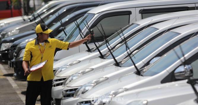 9 Tips Supaya Tidak Kecolongan Saat Menyewa Mobil di Rental