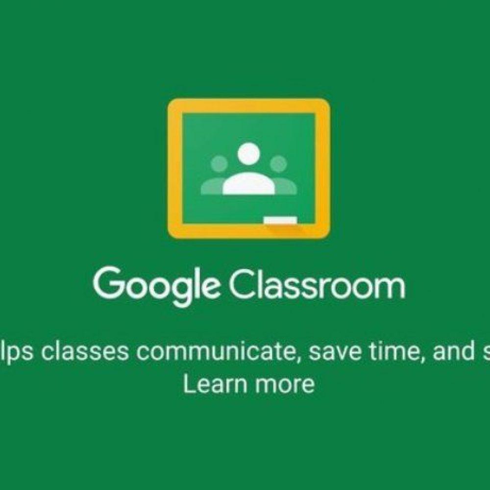Begini Cara Menggunakan Aplikasi Google Classroom Tanpa Internet