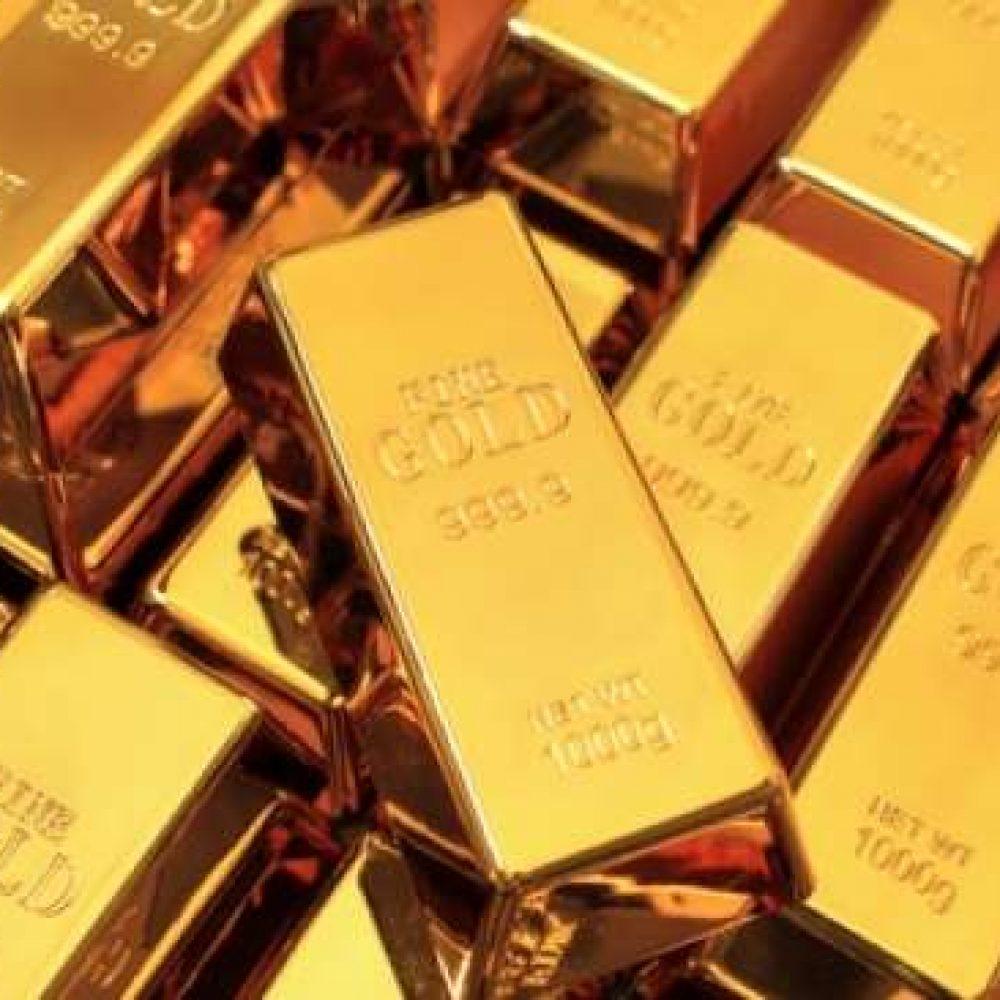 Harga Emas Hari Ini: Terhitung 28 Juli 2020, Harga Per Gramnya Mencapai 1 Juta
