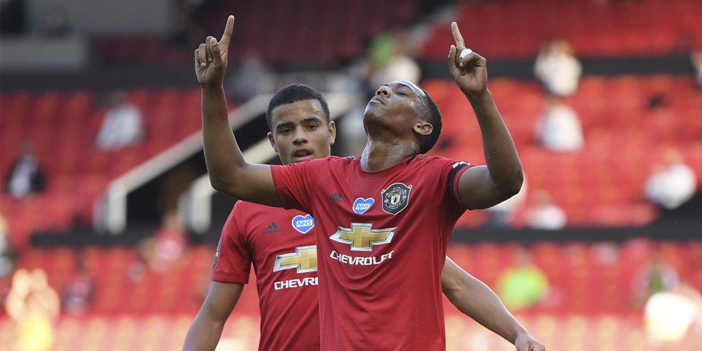 Prediksi Manchester United vs Southampton & Jadwal Liga Inggris 2020,