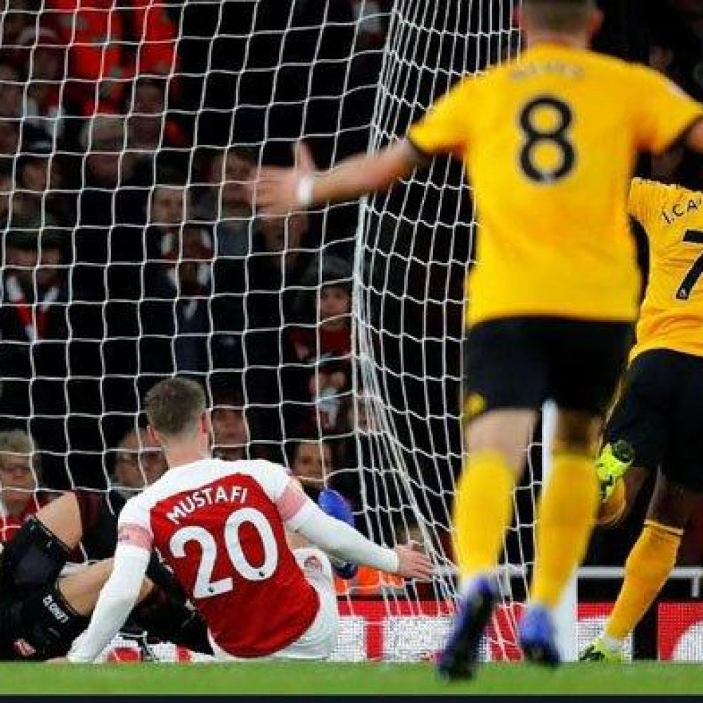 Streaming Liga Inggris 2020: Prediksi Wolverhampton vs Arsenal, Hati-Hati Gunners !