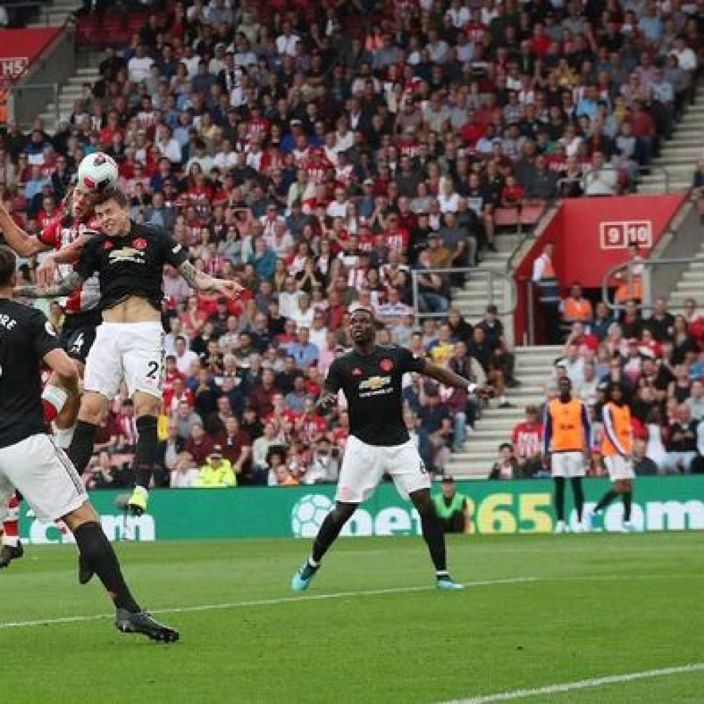 Jelang Pertandingan vs Manchester United, Pelatih Southampton : Kita Tidak Gentar !