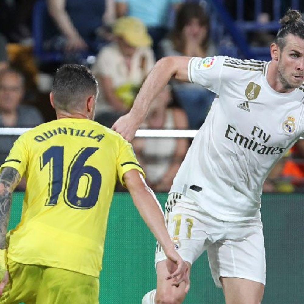 Link Live Streaming Prediksi Real Madrid vs Villarreal Satu Kemenangan Menuju Gelar Juara