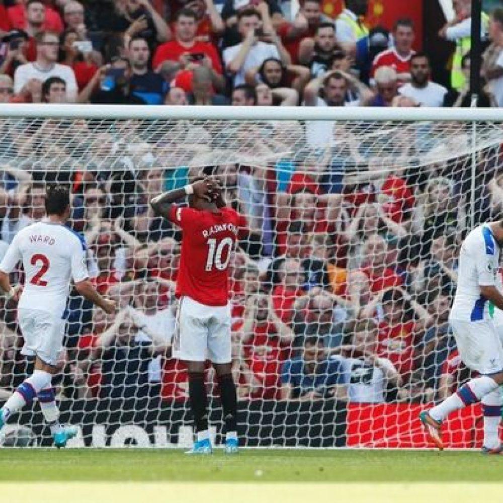 Prediksi Link Live Streaming Crystal Palace vs Manchester United Jaga Asa Ke 4 Besar