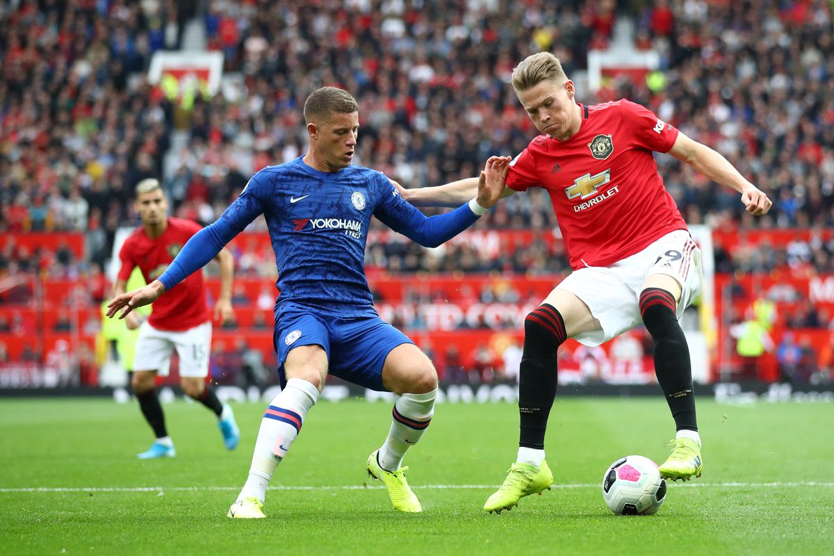 Prediksi & Link Live Streaming Manchester United vs Chelsea Semifinal FA Cup