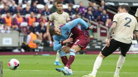Prediksi & Link Live Streaming Manchester United vs West ham United, Wajib Menang