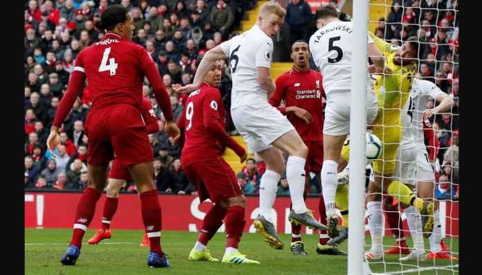 Prediksi Liverpool vs Burnley Liga Inggris Pekan ke 35, Klopp Incar Kemenangan