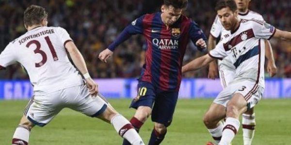 Link Live Streaming Bayern Munchen vs Barcelona Liga Champions Hari Ini