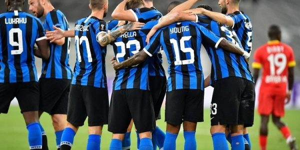 Link Live Streaming Final Europa League Inter Milan vs Sevilla, Pertarungan Dua Tim Kuat
