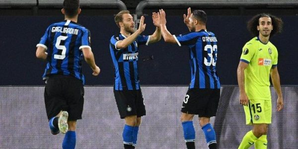 Link Live Streaming Inter Milan vs Shakhtar Donetsk Semifinal Europa League
