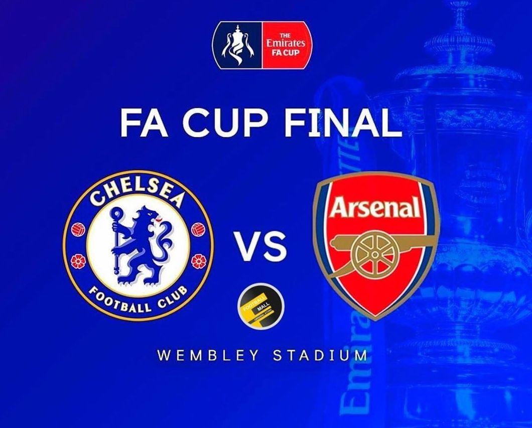Prediksi & Link Live Online Streaming Arsenal vs Chelsea, Final PIALA FA 2020